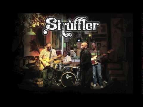 Afbeeldingsresultaat voor Shuffler band