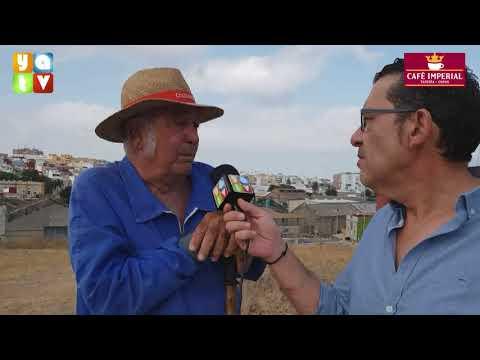 La Junta de Andalucia  determina que sacrificará las ovejas de Guillermo Cana