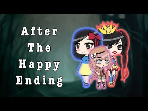 After The Happy Ending | GLMM
