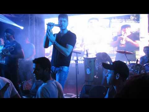 Dany Aquarela - Banda Céu e Cantos