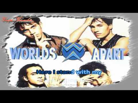 Karaoké - Worlds Apart - Everlasting love Avec Choeurs