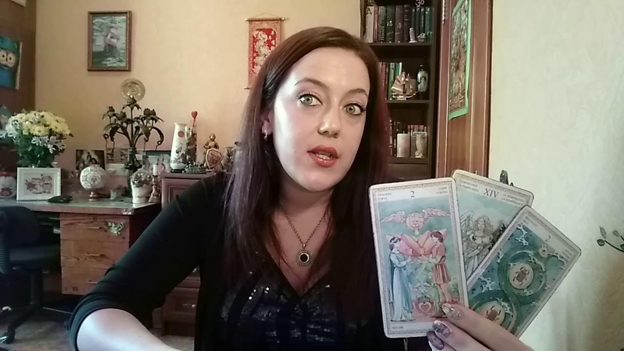 ДЕВА — ГОРОСКОП НА НЕДЕЛЮ С 18 ПО 24 ИЮНЯ — ГАДАНИЕ НА КАРТАХ ТАРО ПРОГНОЗ — РАСКЛАД НА НЕДЕЛЮ