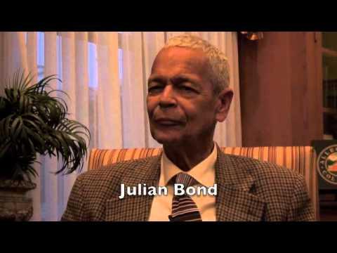 Julian Bond (2013): His Story