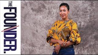 Suzie Wokabi - TheFounder of Suzie Beauty on Founders Friday Sn1 Ep1 | TheFounder