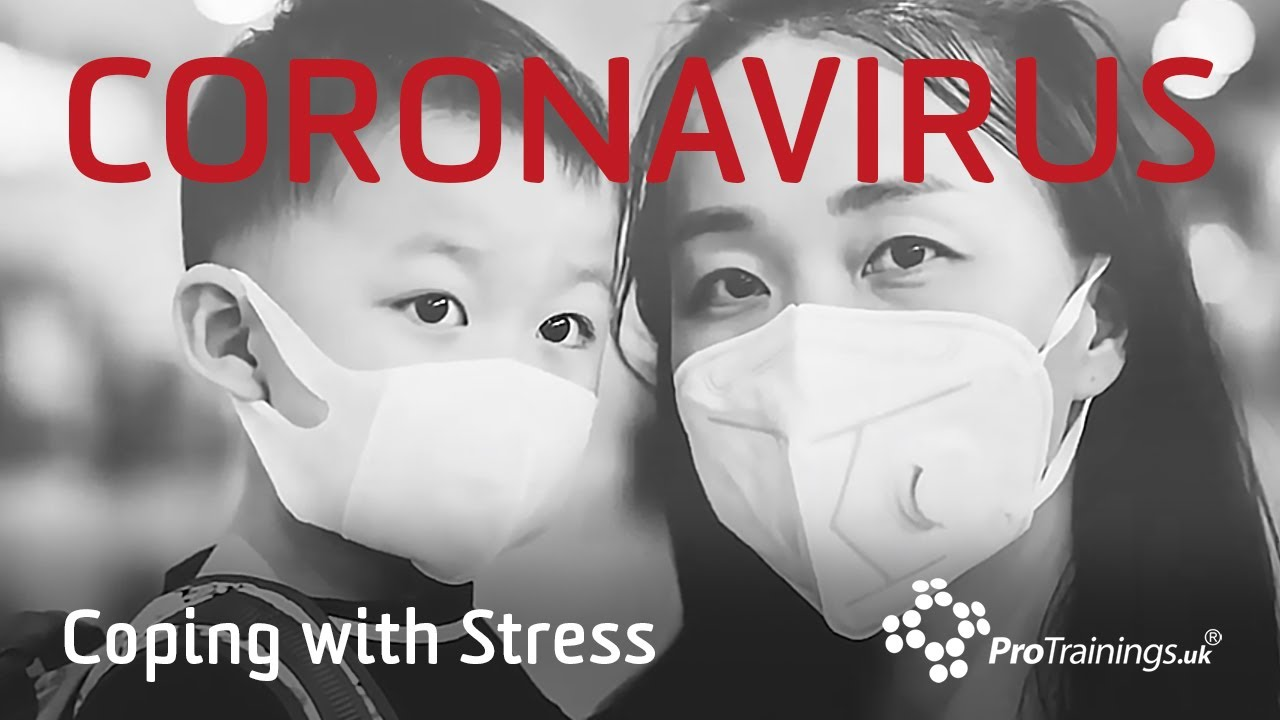 Download Coping with Stress during the Coronavirus Outbreak