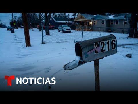 Noticias Telemundo en la noche, 17 de febrero de 2021 | Noticias Telemundo