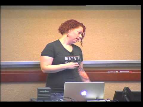 DevOpsDays Minneapolis 2014 -- Sascha Bates, Magic Pixie Dust Not Included
