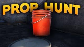 Black Ops 3 Prop Hunt - GLITCHES!! (BO3 PC)
