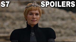Season 7 Spoilers, Deaths, & Predictions! - Game of Thrones  (Season 7 Predictions)