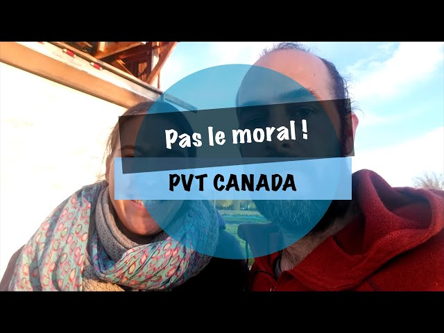 #12 - Pas le moral !