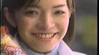 1999年ごろのブルボンのプチポテトのCMです。知念里奈さんが出演されて...