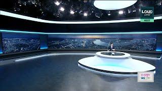 JIBS - SBS 8시 뉴스 ED (2021.07.24)