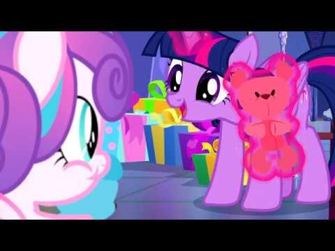 My Little Pony Equestria Girls - Rainbow Rocks: Inwazja chomików from YouTube · Duration:  2 minutes 23 seconds