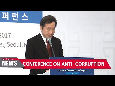 Nurturing Anti-Corruption Culture in Asia-Pacific Region