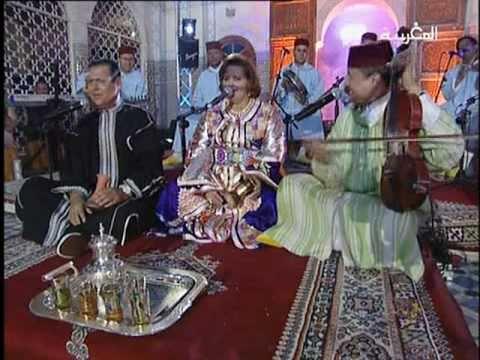 Chaabi Aita  Ayli Yaali  Khalid Al Bouazawi, Khadija Al Bidawiya,  Abdella Albidawi