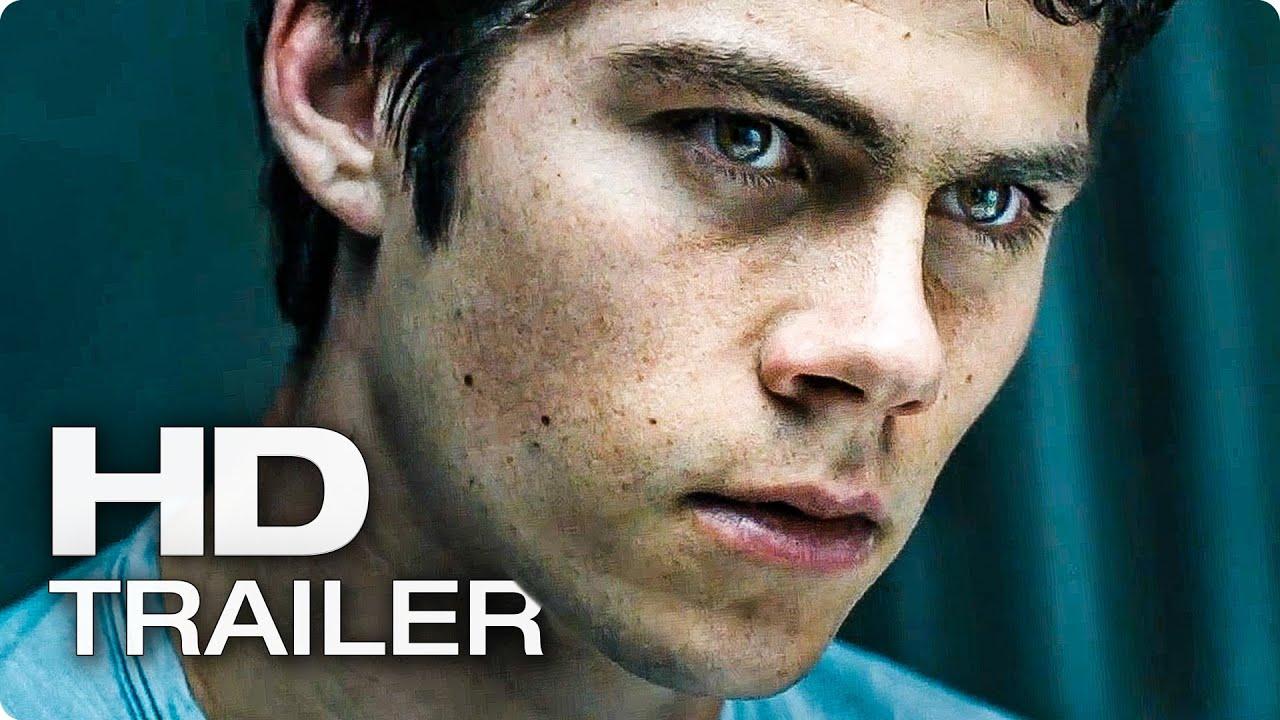 maze runner 2 film deutsch