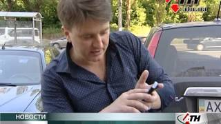 30.05.13 - Харківські зливову каналізацію, ау!