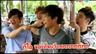 Repeat youtube video 120922 EXO-K Asian Lover Special  (unseen scenes)