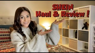 SHEIN Haul & Review 2021 | Pakistani | Urdu