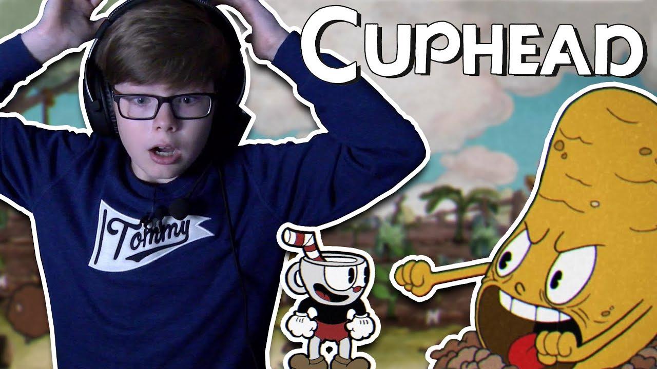 I M A Cuphead Xd Funnycat Tv