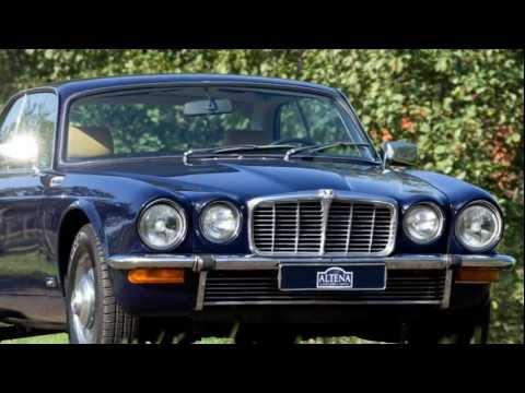 Jaguar Xj12 Coupe 5 3c Zum Verkauf Doovi
