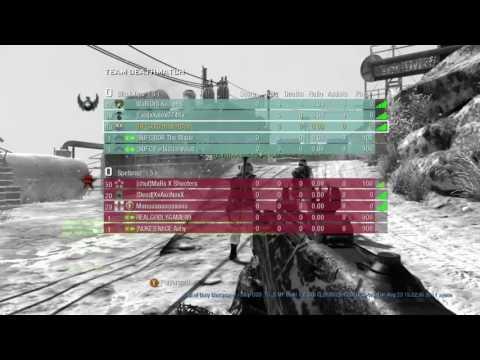 XeX Bunny | Bo1 Multiplayer Mod Menu Infection (Xbox 360/ Xbox One