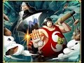 One Piece Treasure Cruise-Sabaody Archipelago/Final Fight Sentoumaru