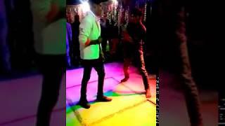 saj ke sawar ke jab aavelu...bhojpuri dance...