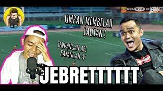 Gambar cover Ngakak !! (TERBARU) kata kata mutiara komentator bung JEBRET (Valentino Simanjuntak)