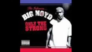 Big Noyd