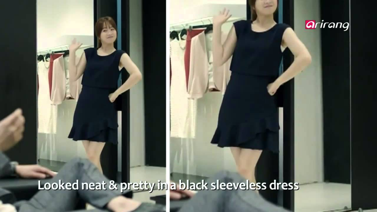 Showbiz Korea Park Bo Young S Fashion Style In Oh My Ghostess Youtube