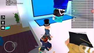 OSF'S ROBLOX ADVENTURES EPISODE 2 - FIGHT FOR THE RED TEAM!!!