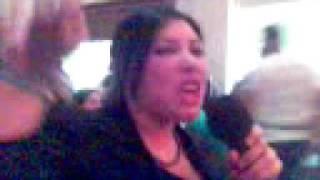 borjas karaoke