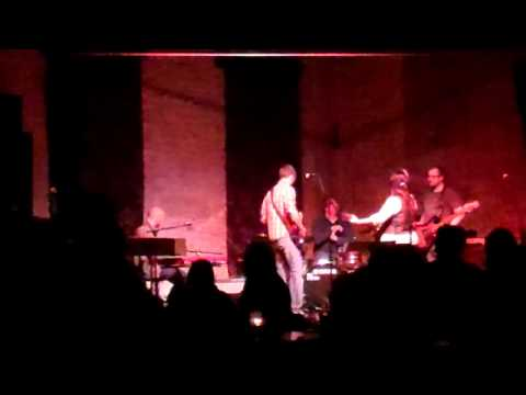 Ben Thomas and Friends - Two Brothers Roundhouse 10/1/11 video 1