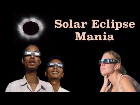 What's the Big Deal About Solar Eclipses?
