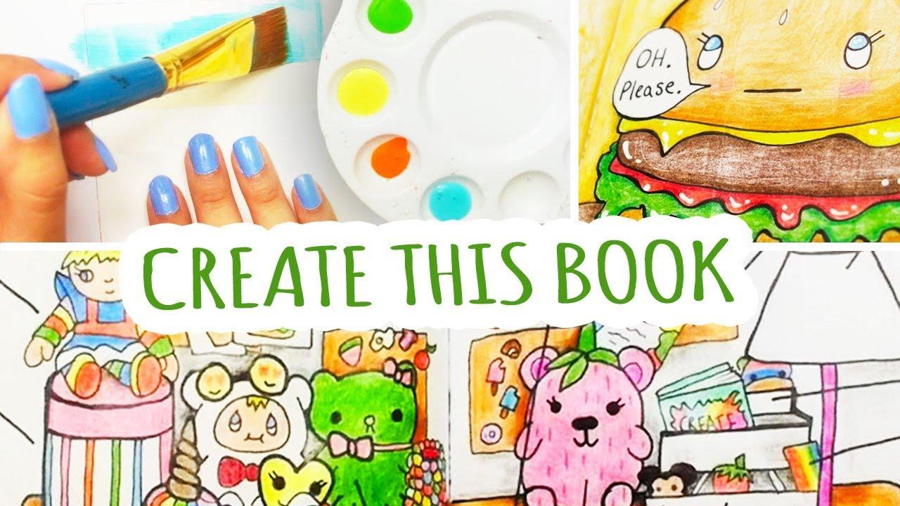 Create This Book 19