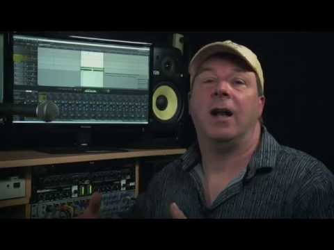 Mixcraft Master Class - Rock & Metal: Mixing and Mastering - Vocals & Entire Song