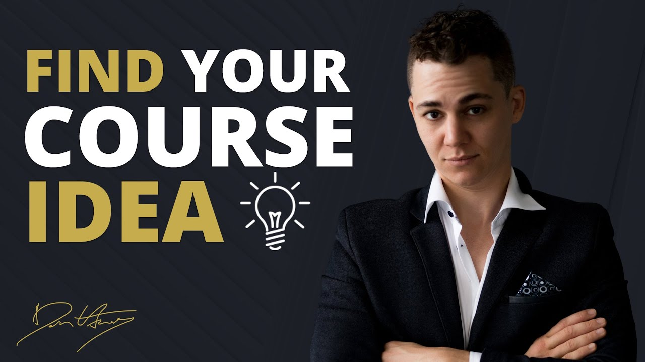 How To Find An Online Course Idea (5 Steps)