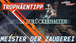 Dark Souls 3 - Erfolg/Trophäe - Meister der Zauberei [German/Deutsch]