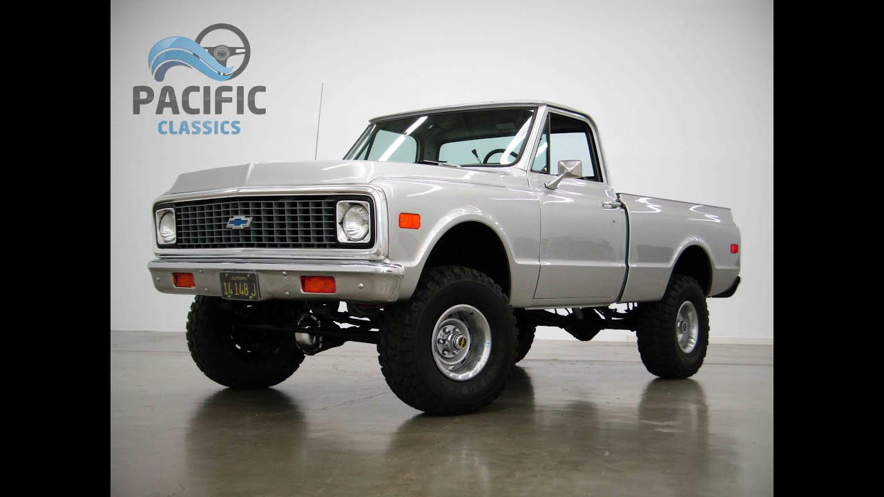 4x4 Support in addition 67 72 Chevy Short Bed likewise 100092 Engine Malfunction Reduced Power Warning besides 117562 as well Watch. on 1972 chevy 4x4