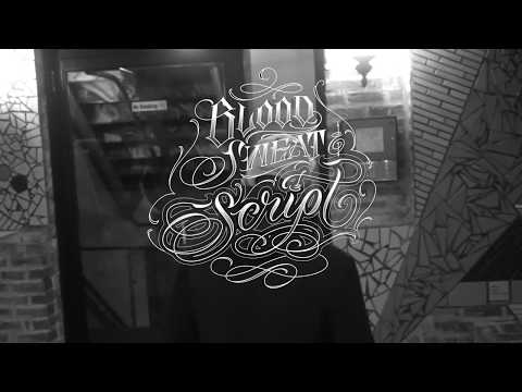Want to get better at Script Lettering?