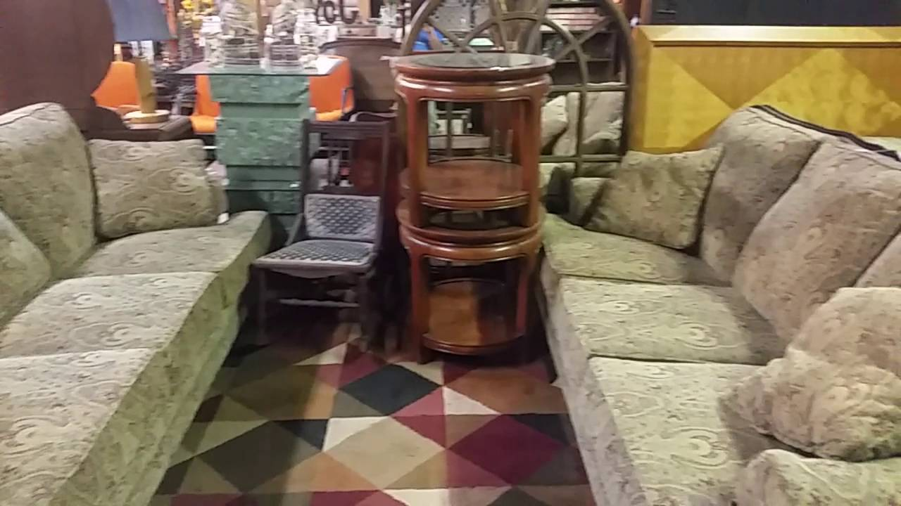 Open Late For New Used Antiques Furniture Shopping On Consignment