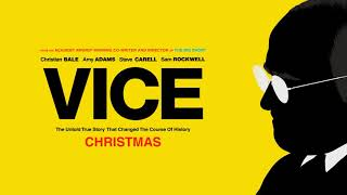 Vice - Main Title Orchestra Suite (Vice  Soundtrack)
