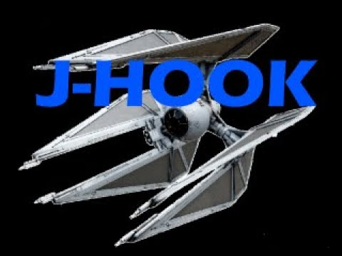 Starwars Squadrons J hook by Avenger__One |