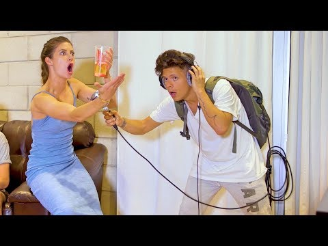 Musical Soccer | Rudy Mancuso & Hannah Stocking