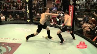 (GOTC MMA 19) Jonathan Coffman vs Justin Patton