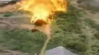 Вьетнамский конфликт. Документальные кадры войны во Вьетнаме