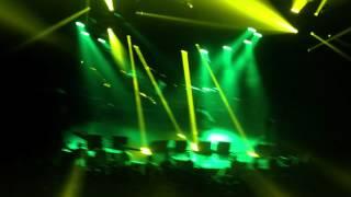 Enter Shikari - Manchester March 2012 - Sssnakepit