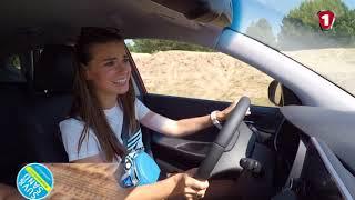 Suv&Sand: Тест-Драйв Hyundai Tucson (Хендай Туссан) От Знаменитостей