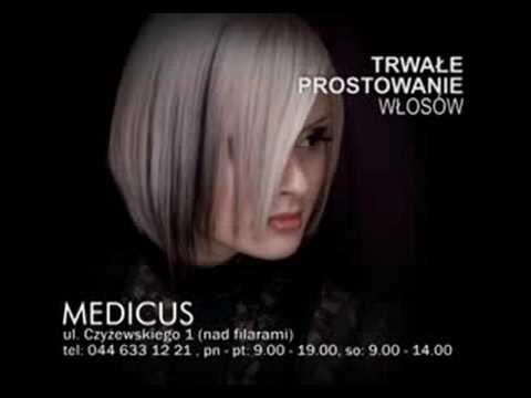 Medicus Reklama Youtube